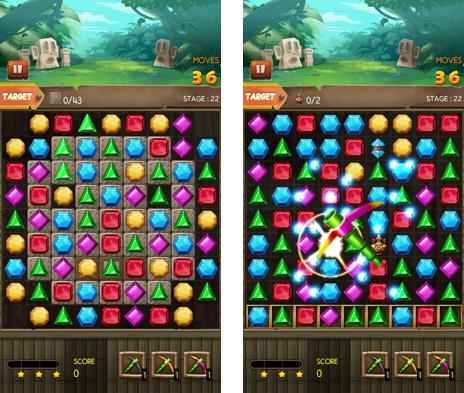 经典消除游戏《熊猫消除联盟》今日iOS上线[多图]图片2