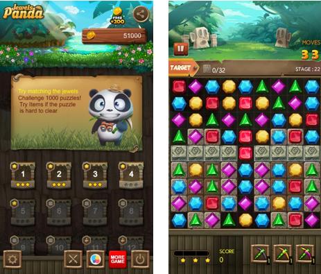 经典消除游戏《熊猫消除联盟》今日iOS上线[多图]图片3