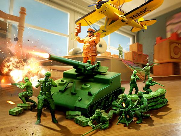 海外爆款《兵人大战》 携时光机带你重回童年[多图]图片1