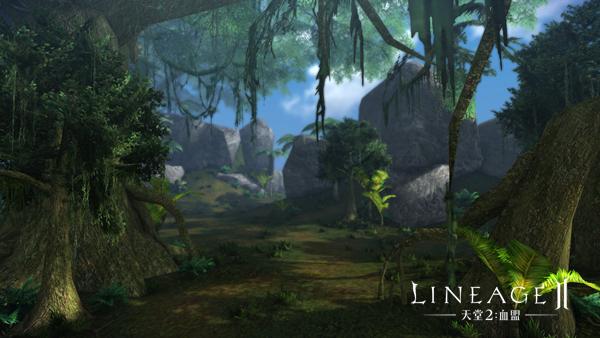 天堂2手游首部S级资料片将启 荒岛狩猎玩法曝光[多图]图片1