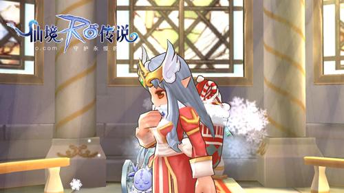 《仙境传说RO:守护永恒的爱》英灵系列装扮上线[多图]图片2
