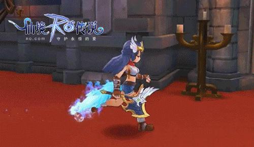 《仙境传说RO:守护永恒的爱》英灵系列装扮上线[多图]图片3