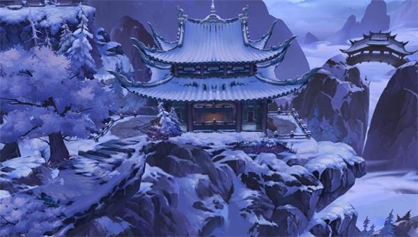 《剑网3:指尖江湖》放号中 12月下旬江湖初见[多图]图片3