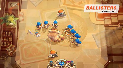 即时战斗竞技游戏《伊甸之战》即将王者归来[多图]图片2