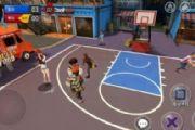 潮人篮球上篮技巧攻略 潮人篮球怎么上篮[多图]