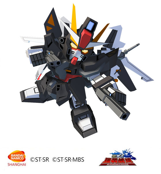 先睹为快 《SD敢达强袭战线》新版本机体爆料[多图]图片3