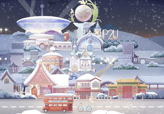 奇迹暖暖圣诞界面主题更换方法 界面主题怎么换[多图]
