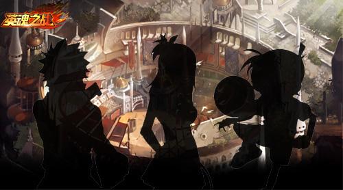 《英魂之战》动漫角色入驻 脑洞大开猜英雄[多图]图片2