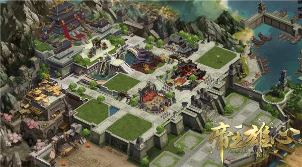 蔚为壮观 《帝王雄心》打造最极致游戏画面[多图]图片3