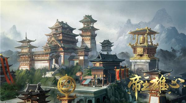 蔚为壮观 《帝王雄心》打造最极致游戏画面[多图]图片4