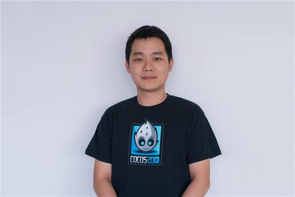 阅文集团顾健宇、Cocos王哲将赴2017DEAS作演讲[多图]图片2