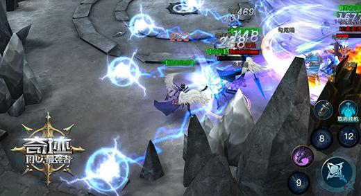 《奇迹:最强者》怪物图鉴玩法 见证你的冒险之路[多图]图片3