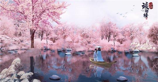 3DMMO手游《琅琊榜:风起长林》1月25日公测[多图]图片2