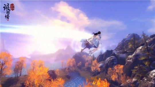 3DMMO手游《琅琊榜:风起长林》1月25日公测[多图]图片7