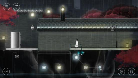 唯美解谜游戏《雨纪》今日安卓限免首发[视频][多图]图片1