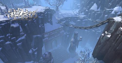国民盗墓MMORPG手游《游龙传说》抢先曝光[多图]图片3