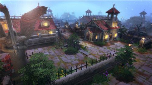 魔幻题材求生手游《求生:英雄峡谷》正式公布[多图]图片10