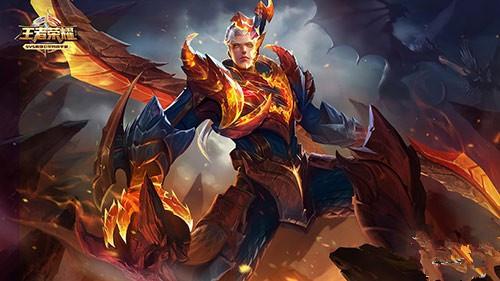 王者荣耀新版铠无限暴击出装 铠六神装详解[图]图片1
