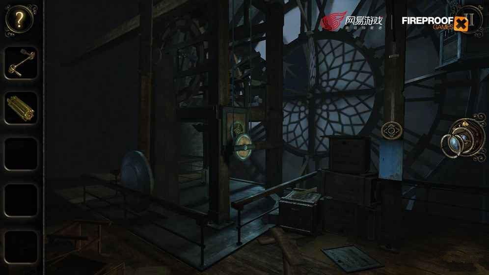迷室3游戏图5