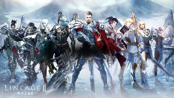 《天堂2:血盟》新春版本将启 转职玩法大揭秘[多图]图片1