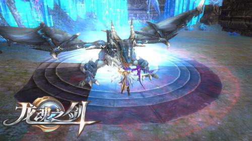 《龙魂之剑》删档付费测试明日燃情开测[多图]图片3