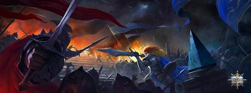《奇迹:最强者》新版来袭 罗兰攻城战一触即发[多图]图片1