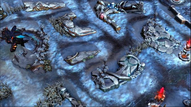 颜值小公主的深冬偶遇《自由之战2》新版本来袭[多图]图片3
