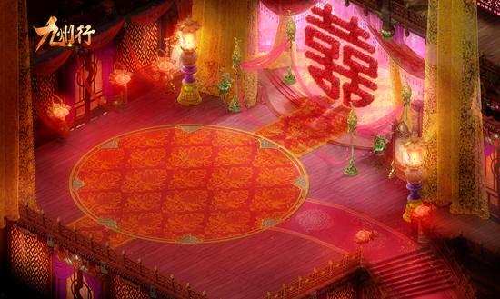 君海《九州行》开测 玄幻手游玩出新花样[多图]图片2