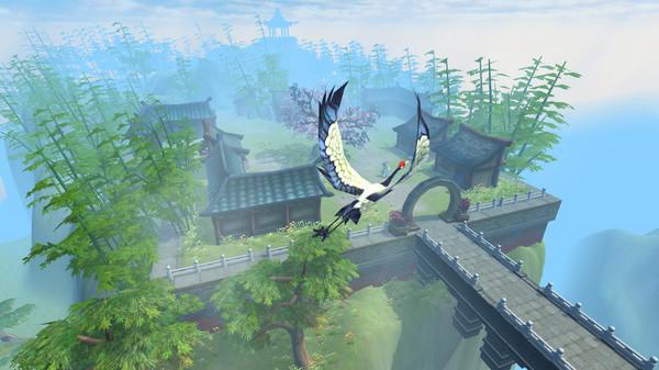 《牧剑:化神书》不讲情怀的仙侠题材RPG图片1