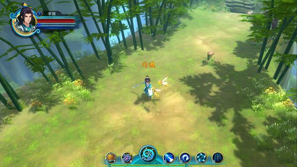 《牧剑:化神书》不讲情怀的仙侠题材RPG图片3
