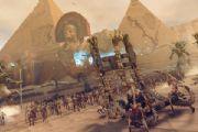 《全面战争:战锤2》古墓王DLC新情报 新派系登场[多图]