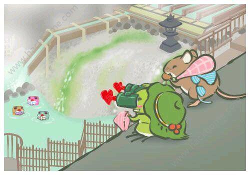 旅行青蛙联机版本上线时间 旅行青蛙联机怎么玩[多图]图片1